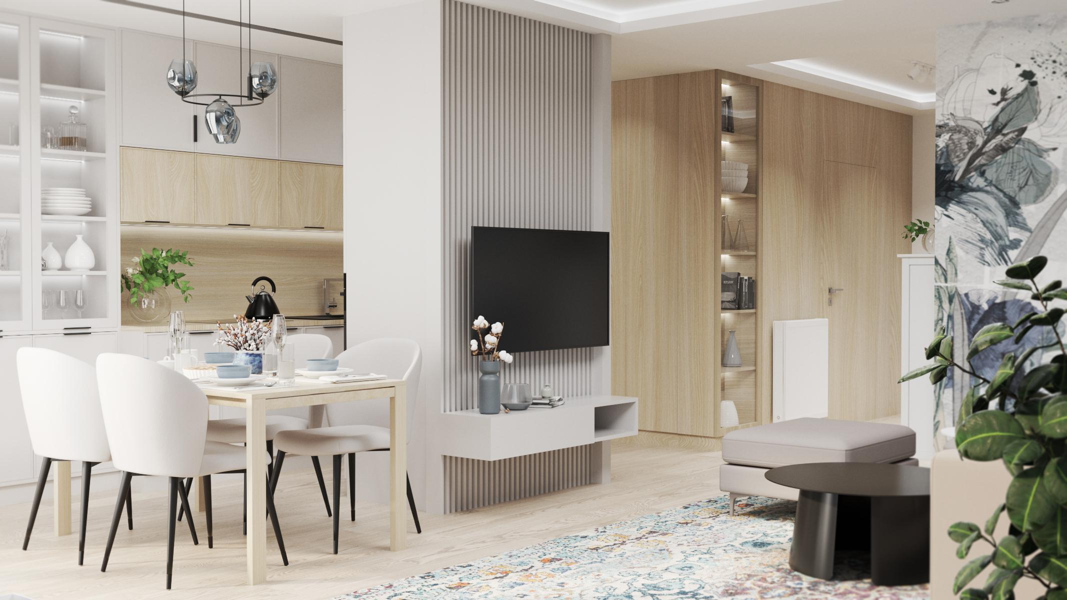 apartament na wynajem_architekt wnetrz wroclaw